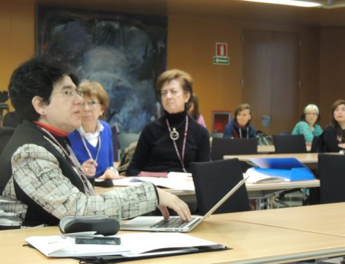 International experts on gender train the consortium in the kick off meeting