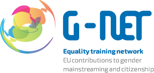 G-NET Equality training network Logo