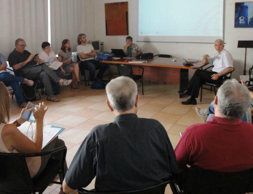 G-NET ofrece un ciclo divulgativo sobre igualdad en la URV (España)