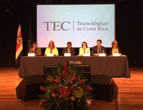 Se celebra la cumbre final de G-NET en Costa Rica