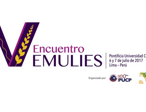 Presentados los resultados de G-NET en el V Encuentro EMULIES